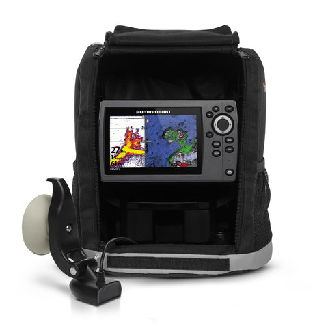 HELIX 5 CHIRP GPS G2 PT No Battery