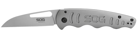 "Escape FL Folding Knife,  3.50"" Blade, Clam"
