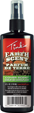 Tink's Earth Scent
