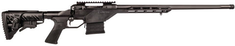 "10 BA Stealth Bolt Action Rifle 6.5 CREED, 24"" Bbl., LH"