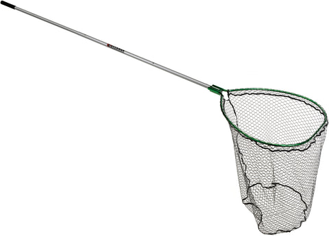 "Astoria Landing Net 31""x36"" Hoop Standard Bag 4' Handle, 2pcs"