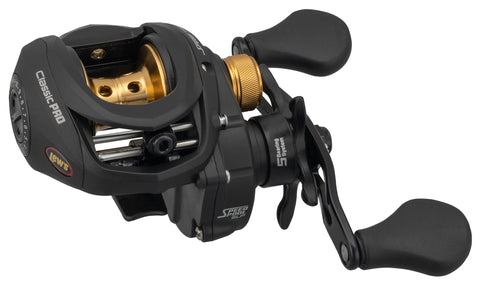 Classic Pro Speed Spool SLP 7.5:1 Right Hand Clam Pack