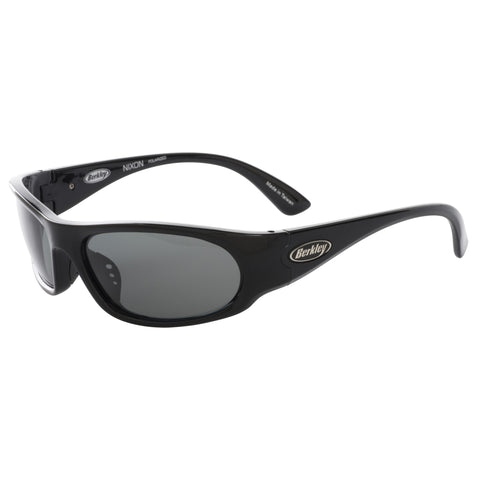 Nixon Sunglasses, - Matte Black/Brown Lens