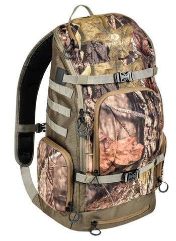 Archery pack, built in quiver attachment, BUC 30 liters
