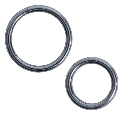 Split Rings 12Pk/Asst   Small