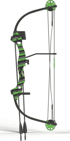 Tomcat 2 Youth Archery