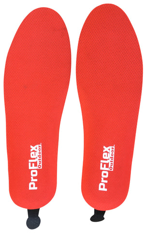 Pro Flex Outdoor Insole - Small