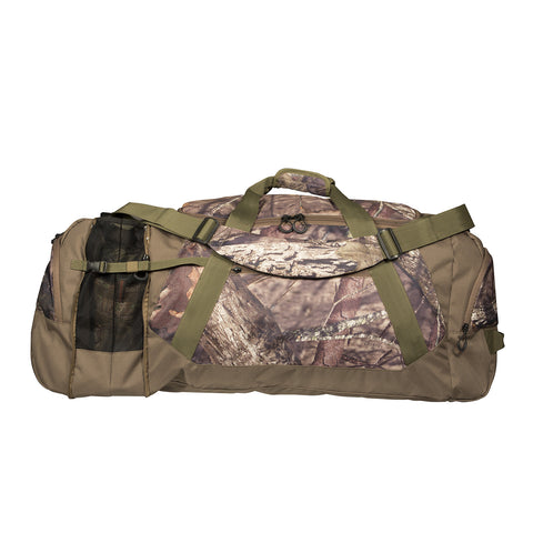 Duffel bag with boot extention, BUC 86cmx38cmx38cm