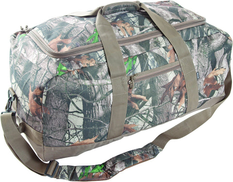 "Haul'R Duffel Bag, Medium, 12"" x 12"" x 24"", NextCamo G2"