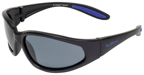 Polarized Samson 2 Gray Lenses