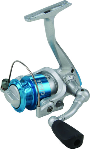 Glacier Ice Reel, Size 25, 1 bearings, 5:2:1, 110/4 Mono