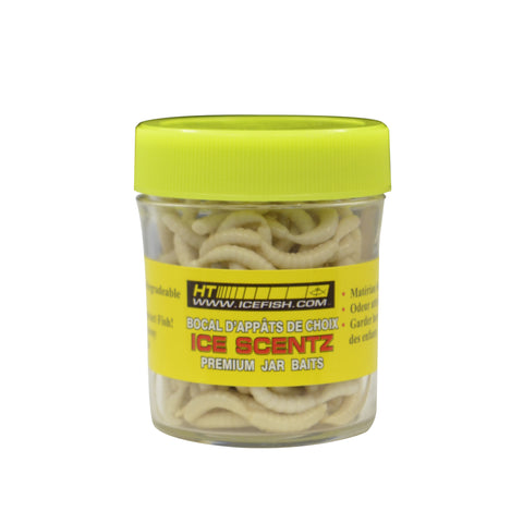 Ice Scentz Spikes Jar Bait