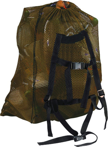 "Magnum Mesh Decoy Bag 47"" x 50"", OD Green"