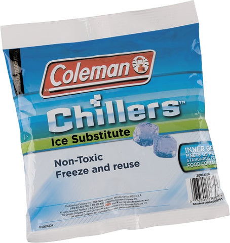Ice Substitute Soft Large PDQ C010 Box of 10