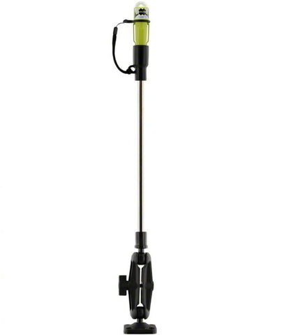 LED Sea-Light w/ Fold down Pole and Ball Mount