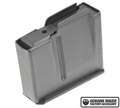 Extra Magazine for Hawkeye Long Range Rifle 3 Rd 6.5 PRC