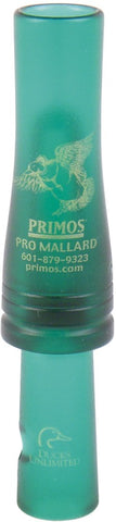 Pro Mallard Duck Call Single-Reed