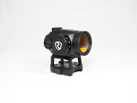 X3 Tactix PRD Black Red Dot