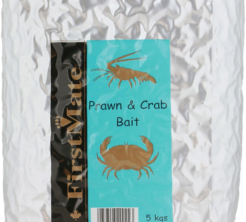 Prawn and Crab Bait 5 Kgs