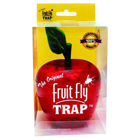 The Original Fruit Fly Trap w/Tray