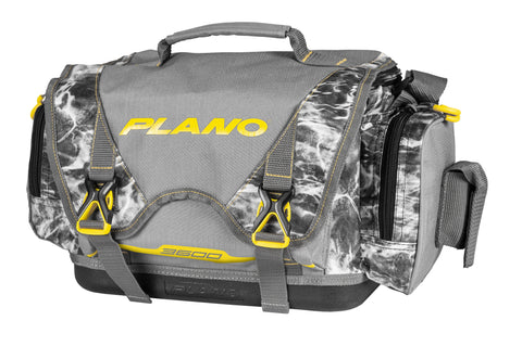 B-Series 3700 Tackle Bag- Includes three 3750s & One 3600 StowAway