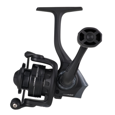 Ice MAX Spinning Reel 3+1 BB 100/4Lbs