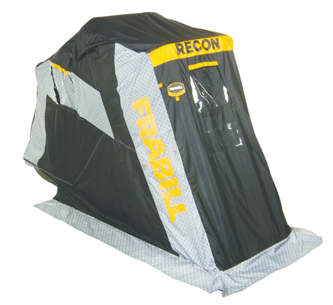 Shelter Recon 100 Flip-Over w/Pad Trunk Seat