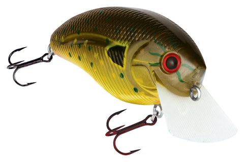 Howeller Dmc SQ - Melon Shad