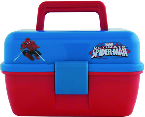 Spiderman Play Box