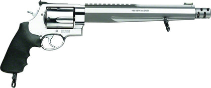 460XVR Performance Center Revolver 460 , 10.5 in, Syn Grp, 5 Rnd, XL S/S Frame