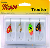 4-Pack Trouter Kit Assorted
