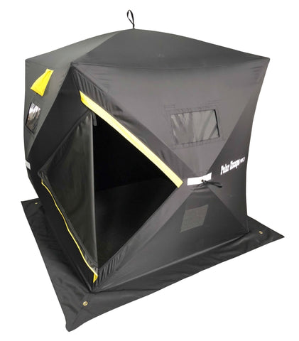 Polar Escape Pro 2 Person Shelter - 300D Fabric - One Door -