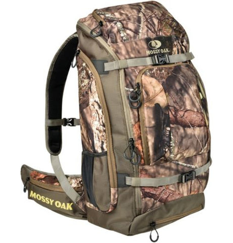 Technical Pack with Sling retention, BUC 40 liters