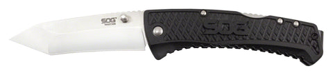 Traction LockBlade Knife Tanto