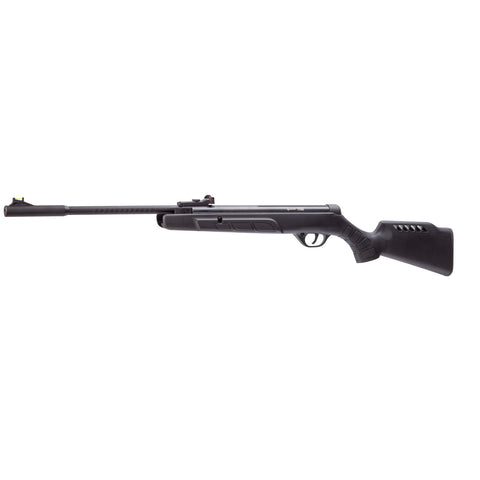 Tyro, Air Rifle, Black, Spring Powered, Youth Break Barrel, .177