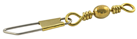 Brass Snap Swivels Sz-5