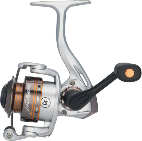 Monarch Ice Spinning Reel 5 SS BB 110/6Lbs