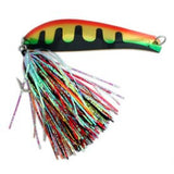 "Doctor Spoon-Big Game Series - 2oz, 5-1/2"" Perch"