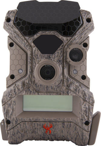 Game Camera, Rival 20 Lightsout, 20MP