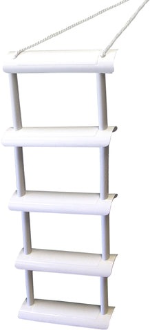 Ladder Rope 5 Step Folding