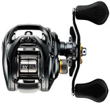 Tatula SV TWS Low Profile Baitcast Reel, RH, 7(2CRBB) + 1, Gear Ratio 6.3 : 1