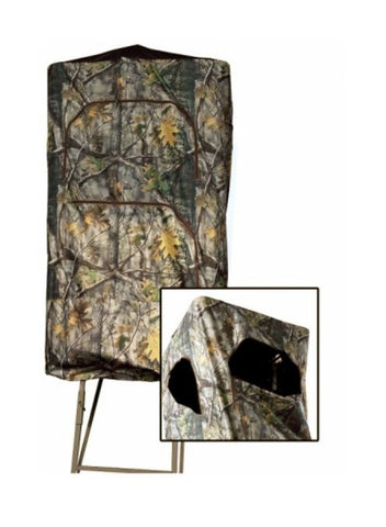 Treestand Cabin Blind, Fits Hawk and Vortex Stands, 2 person. Treestand Blind only, does not include stand