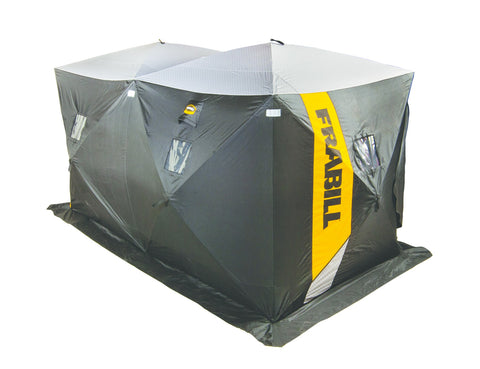 HQ 100 Hub 2-3 Man Shelter