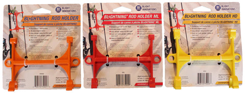 MH (Medium Heavy), Green, Nylon, Securely Holds Your Two Piece Rod For Transport And Storage