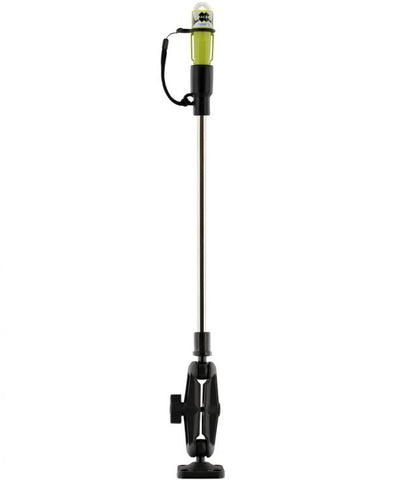 LED Sea-Light Compact Version w/ Suction Cup Mount