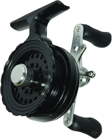 Inline Reel (White Spool)