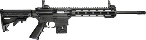 "M&P 15-22 Sport Semi Auto Rifle 22LR 16.5"" 10rd State Compliant"
