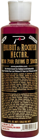 Nectar Red 8oz