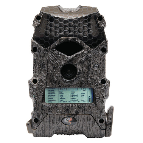 Trail Cam, M18i38d2-8, Mirage, 18Mp, Infrared, Batt incl, 8 Gb Sd, 70ft Range