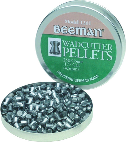 Hollow Pt Coated Pellets .177Cal 250ct